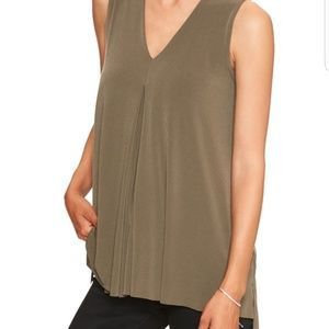 Banana Republic tunic tank